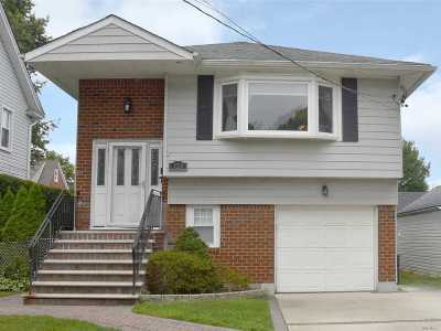 Floral Park Single Family Home For Sale: 120 Hawthorne Ave