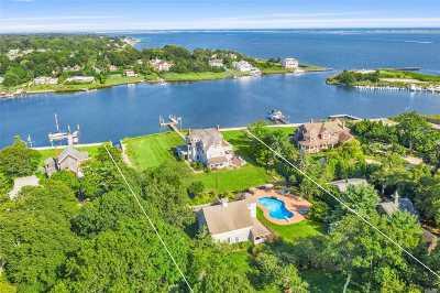 Center Moriches Single Family Home For Sale: 127 Senix Ave