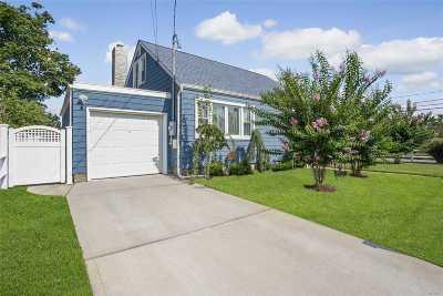 Freeport Single Family Home For Sale: 265 Bedell St