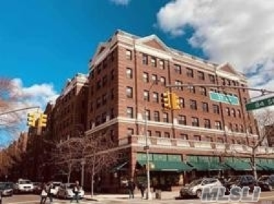 Jackson Heights Condo/Townhouse For Sale: 35-61 84 St #501