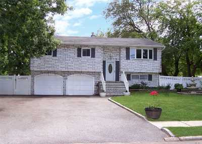 Brentwood Single Family Home For Sale: 148 Noble St