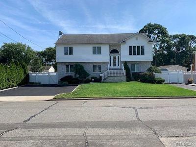 Massapequa Single Family Home For Sale: 232 New Hampshire Ave