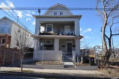 Far Rockaway Multi Family Home For Sale: 13-73 Dickens St