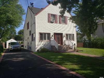 Freeport Single Family Home For Sale: 284 Rose St