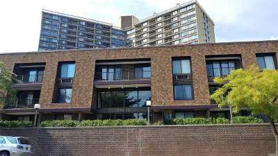 Bayside Condo/Townhouse For Sale: 210-19 26th Ave #2H