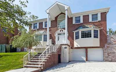 Jamaica Estates Single Family Home For Sale: 82-20 Chevy Chase St