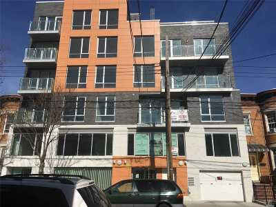 Brooklyn Condo/Townhouse For Sale: 869 57 St #203