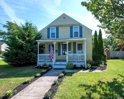 Islip Single Family Home For Sale: 149 Union Ave