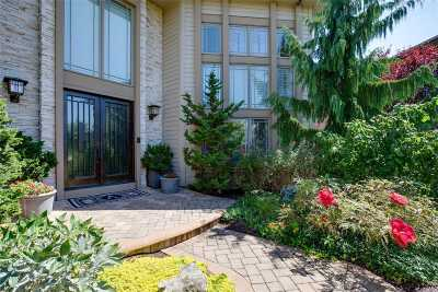 Jericho Condo/Townhouse For Sale: 29 Holiday Pond Rd