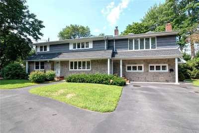 St. James Single Family Home For Sale: 100 Cambon Ave