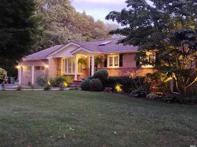 E. Northport Single Family Home For Sale: 146 Cedrus Ave