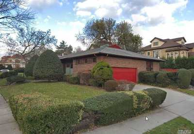 Flushing Single Family Home For Sale: 157-15 35 Ave
