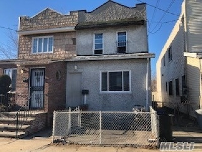 Brooklyn Multi Family Home For Sale: 1162 E 99th St