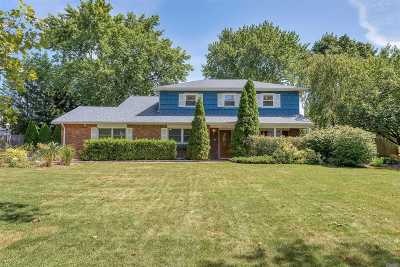 E. Northport Single Family Home For Sale: 235 Tinton Pl