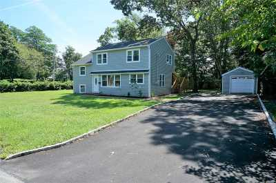 East Islip Single Family Home For Sale: 96 Beecher Ave