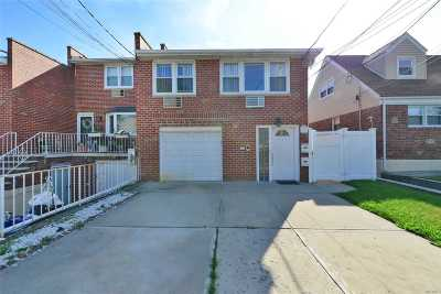 Bayside Multi Family Home For Sale: 42-09 217 St