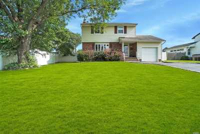 East Islip Single Family Home For Sale: 156 Manistee Ln