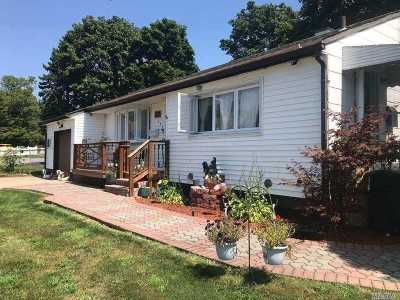 Brentwood Single Family Home For Sale: 173 Westwood Dr