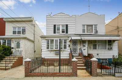 Brooklyn Single Family Home For Sale: 1225 E 89th St