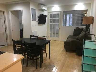 Flushing Condo/Townhouse For Sale: 143-28 41 Ave #4c