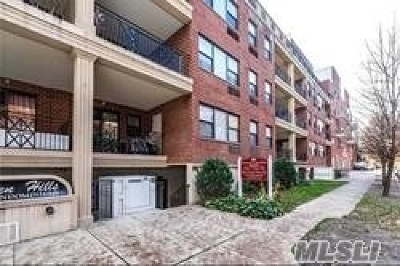 Fresh Meadows Condo/Townhouse For Sale: 71-19 162nd St #1I