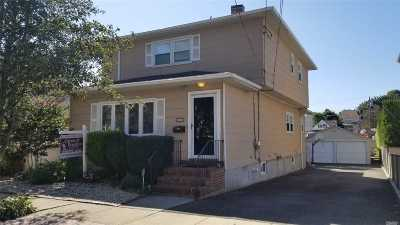 Franklin Square Single Family Home For Sale: 49 McKinley Ave