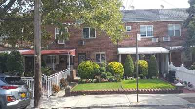 Brooklyn Single Family Home For Sale: 1125 E 82nd St