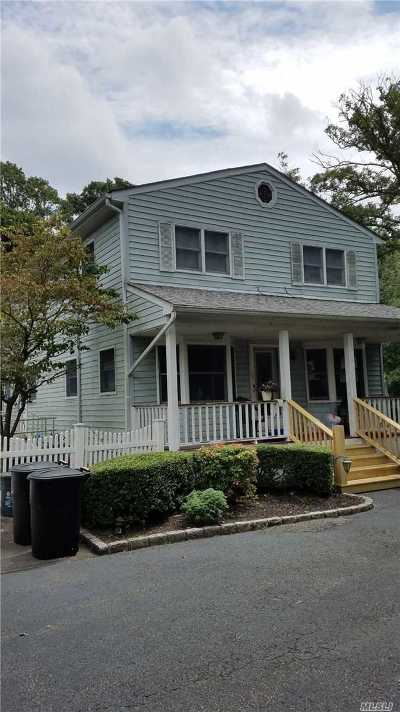 Coram Single Family Home For Sale: 19 Forest Ln