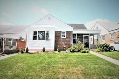 Flushing Single Family Home For Sale: 48-36 190th St