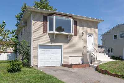 Massapequa Single Family Home For Sale: 24 Beach St