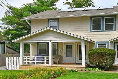 Huntington Rental For Rent: 7 Fairmount #2