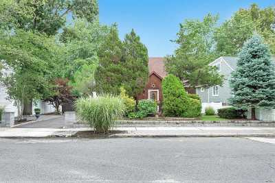 Freeport Single Family Home For Sale: 33 Triangle Pl
