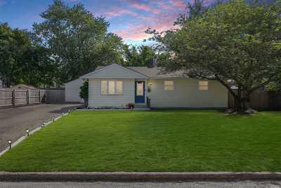 Medford Single Family Home For Sale: 2805 Gull Ave