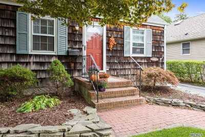 West Islip Single Family Home For Sale: 53 North St