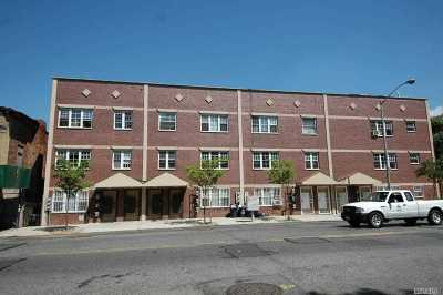 Brooklyn Multi Family Home For Sale: 1553 E New York Ave