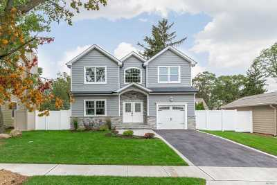 Syosset Single Family Home For Sale: 33 Raynham Dr