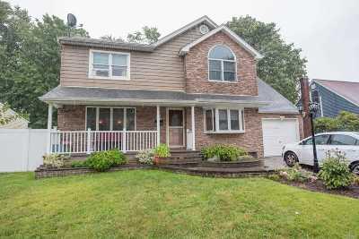 W. Babylon Single Family Home For Sale: 416 18th St
