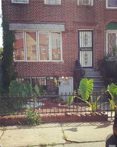 Brooklyn Single Family Home For Sale: 1131 Brooklyn Ave