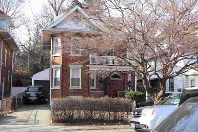 Flushing Multi Family Home For Sale: 42-28 155 St