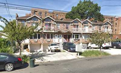 Brooklyn Multi Family Home For Sale: 1048 Brooklyn Ave