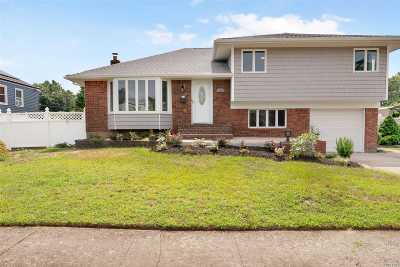 Nassau County, Suffolk County Single Family Home For Sale: 4 Grant St