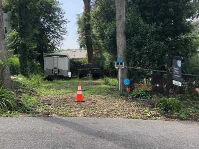 Huntington Residential Lots & Land For Sale: Cook St