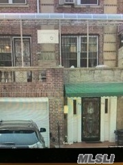 Jackson Heights Rental For Rent: 34-18 76 St