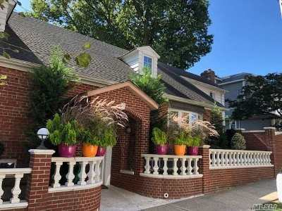 Flushing Single Family Home For Sale: 171-20 35 Ave