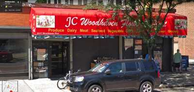 Rego Park Commercial Lease For Lease: 6202 Woodhaven Blvd