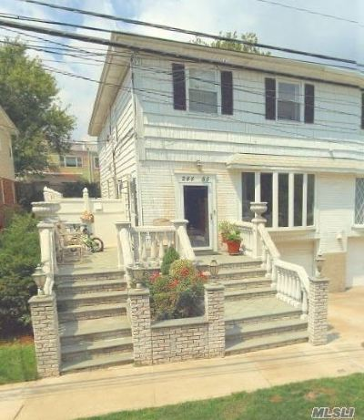 Douglaston Multi Family Home For Sale: 24455 Grand Central Pky