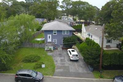 Nesconset Single Family Home For Sale: 10 Park Cir