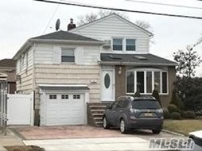 Flushing Multi Family Home For Sale: 24-30 160 St
