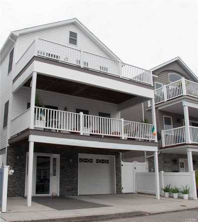 E Atlantic Beach, Lido Beach, Long Beach Single Family Home For Sale: 78 Pennsylvania Ave