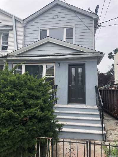 Brooklyn Single Family Home For Sale: 1922 Albany Ave